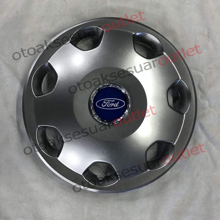 Ford için Uyumlu Jant Kapağı 13 inc Kırılmaz Esnek 109