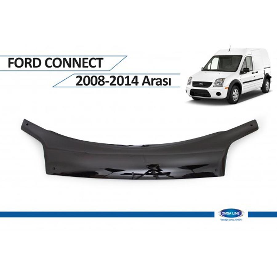 Ford Connect 2008-2014 Ön Kaput Rüzgarlığı Omsa