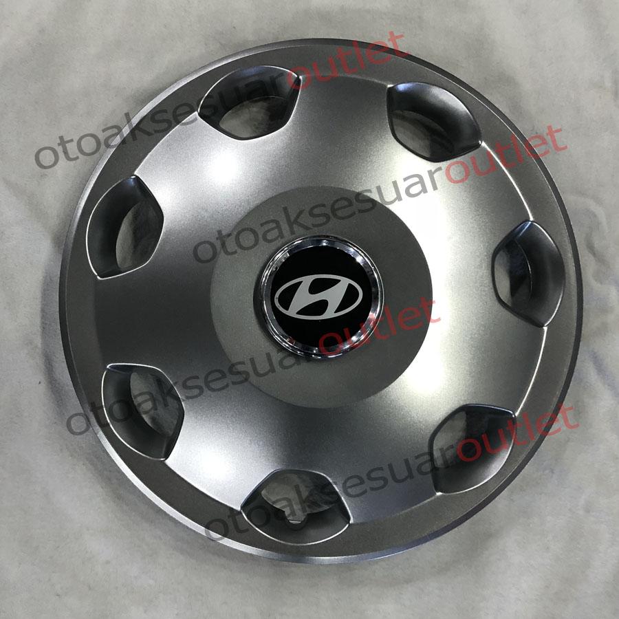 Hyundai için Uyumlu Jant Kapağı 13 inc Kırılmaz Esnek 109