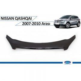 Nissan Qashqai 2007 - 2010 Ön Kaput Rüzgarlığı Omsa