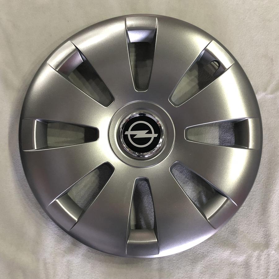 Opel için Uyumlu Jant Kapağı 16 inc Kırılmaz Esnek 423