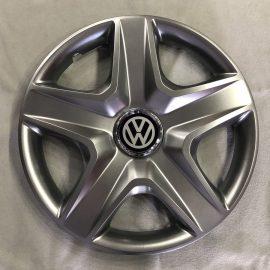 Volkswagen için Uyumlu Jant Kapağı 16 inc Kırılmaz Esnek 418